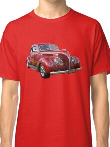 Red 1938 Ford Coupe Classic T-Shirt