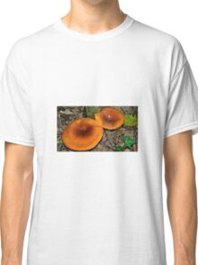 Mushrooms Classic T-Shirt