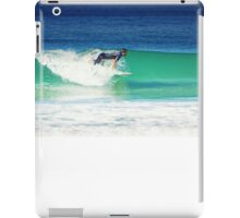 Stand up and be counted! iPad Case/Skin