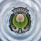 The Queen's House, Greenwich, in the Round by Karen Martin