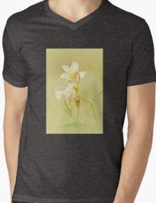 Just Jasmine Mens V-Neck T-Shirt