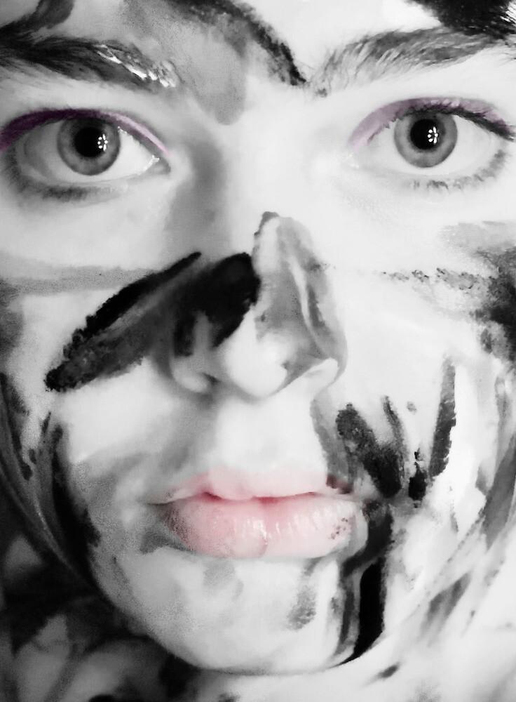 La Donna Blanca by Samantha Perry