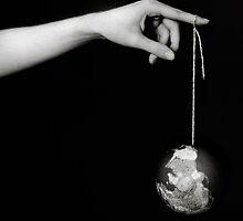 I've got the world on a string... by kmcelheny