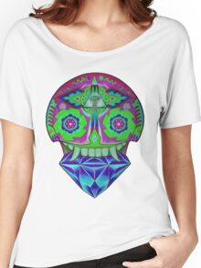 Huichol Ancestor Women's Relaxed Fit T-Shirt