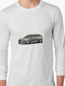 Hot Volvo T-Shirt