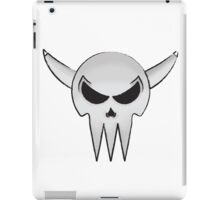 Oh The Horror! 5 iPad Case/Skin
