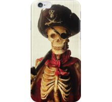A Pirates life. iPhone Case/Skin