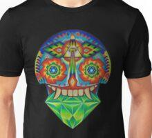Huichol Ancestor Unisex T-Shirt