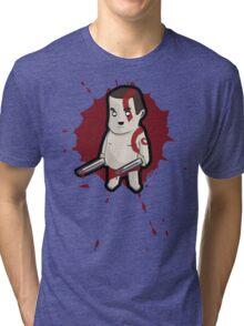 Nerd of War Tri-blend T-Shirt