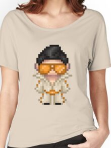 leroy is an elvis impersonator Women's Relaxed Fit T-Shirt