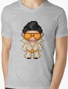 leroy is an elvis impersonator Mens V-Neck T-Shirt