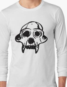 Oh The Horror! 3 Long Sleeve T-Shirt