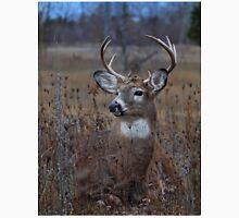 Splendor in the Grass - White-tailed Deer Unisex T-Shirt