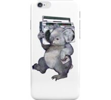 koala  iPhone Case/Skin