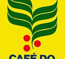 CAFE DO BRASIL by splosangeles