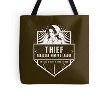 Treasure Hunters League Tote Bag