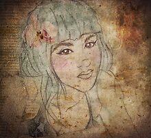 Soul Dreamer II by Natalia Melgar