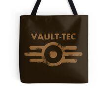 Vault-Tec Tote Bag