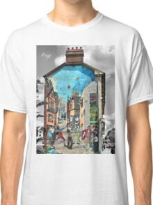 Exeter  Classic T-Shirt