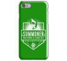 League of Summons iPhone Case/Skin