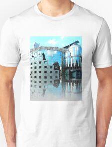Haas House in Vienna T-Shirt