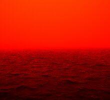 Duststorm Into Oblivion by vardoske