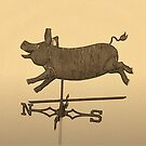 When Pigs Fly by Lisa G. Putman