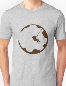 A Climber's World T-Shirt