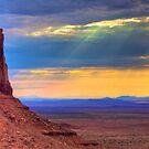 Navajo Lands by njordphoto