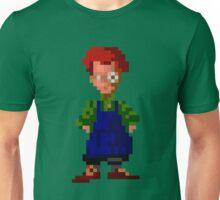 Wally! (Monkey Island 2) Unisex T-Shirt