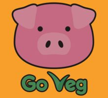 Piggy-Go Veg by hmx23