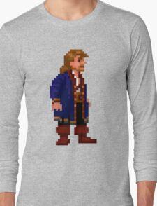 Guybrush (Monkey Island 2) Long Sleeve T-Shirt