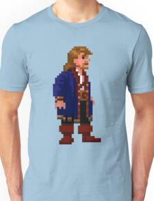 Guybrush (Monkey Island 2) Unisex T-Shirt