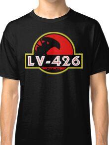 Xenomorph Park - LV 426.  Classic T-Shirt