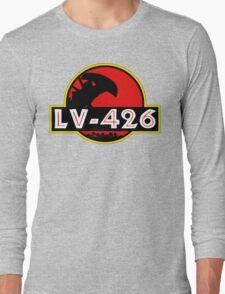 Xenomorph Park - LV 426.  Long Sleeve T-Shirt