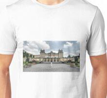 Blenheim Palace 2 Unisex T-Shirt
