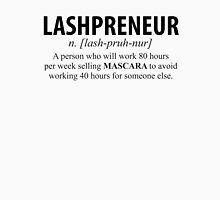 Lashpreneur - Younique Inspired Women's Tank Top