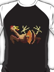 Rubber chicken with a pulley in the middle (Monkey Island) T-Shirt