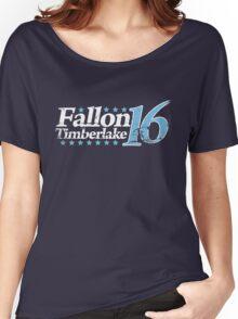 Fallon 16 Women's Relaxed Fit T-Shirt