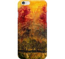 In A Land Far Away iPhone Case/Skin