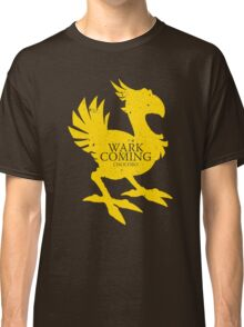 Wark is Coming Classic T-Shirt
