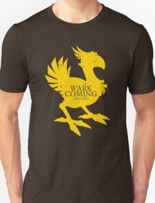Wark is Coming Unisex T-Shirt