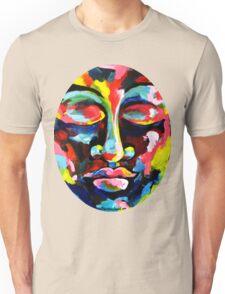 Color Full Face Unisex T-Shirt