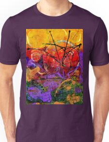 So Excited Unisex T-Shirt