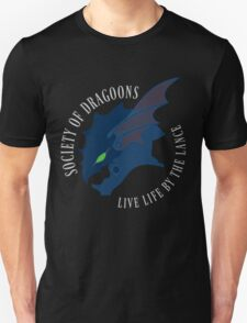 Life by the Lance Unisex T-Shirt