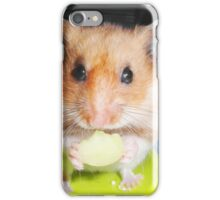 'The apple is all MINE....' iPhone Case/Skin