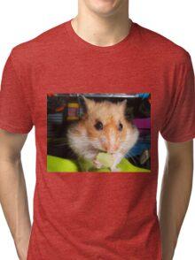 'It's all MINE.....' Tri-blend T-Shirt
