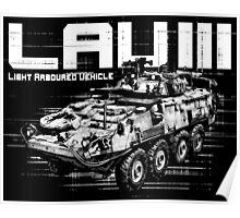 LAV III  Poster