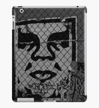 OBEY the GIANT - Shepard Fairey iPad Case/Skin