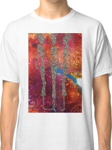 Welcoming Committee Classic T-Shirt